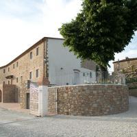 La Dispensa-bio agriturismo, hotell i Lamporecchio