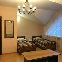 Hotel Monblan, hotel in Zelenaya Polyana