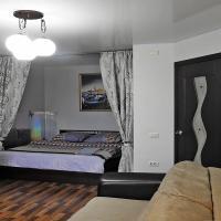 Ajiekc Apartment