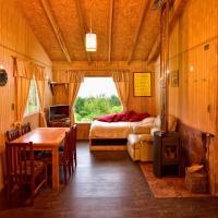 Cabaña Nueva en Ancud Chiloe, hotel en Ancud