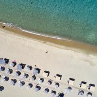 Dionysos Seaside Resort Ios, hotel in Mylopotas