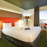 Kyriad Clermont Ferrand Nord - Riom, hotel in Riom