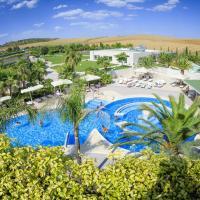 MH Matera Hotel, hotel a Matera