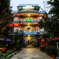 Hotel Silver Oaks Inn, hotel in Pokhara