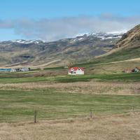 Rauðafell 1