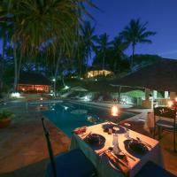 Kinasi Lodge, hotel in Utende