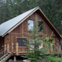Mountain Shadow Duplex