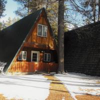 Eagle Crater Lake Inn, hotel v destinaci Chemult