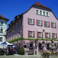 Gasthof & Hotel Goldene Krone, Hotel in Iphofen