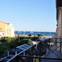Auberge Provencale, hotel in Valras-Plage