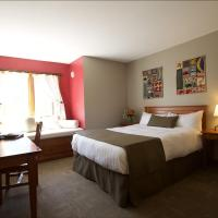 Howe Sound Inn & Brewing Company, hotel in Squamish