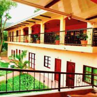 Rual's Hotel, hotel in Somoto