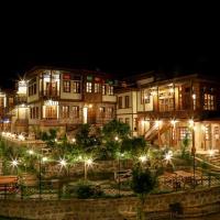 فندق كاف داجي كوناك، فندق في ريزي
