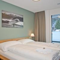 Apartment Alperose - GriwaRent AG