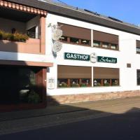 Gasthof Schmitt, hotel in Merzig