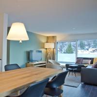 Apartment Krokus - GriwaRent AG