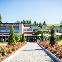 Hotel & Bildungszentrum Matt, hotel in Schwarzenberg