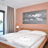 Apartment Anemone - GriwaRent AG
