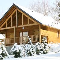 Chalets du Lac, hôtel à Arcizans-Avant