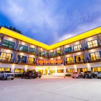 The Lephant Hotel, hôtel à Surat Thani