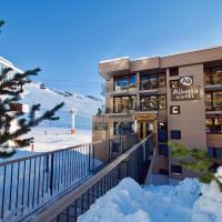Alberta Hotel & Spa