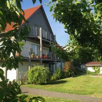 Ferienwohnung Kalin, Hotel in Neualbenreuth