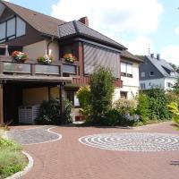 Ferienwohnungen Rump, Hotel in Hilchenbach
