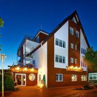 Bernstein-Hotel Bootshaus