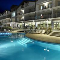 Casa Del Mar, hotel in Roseto degli Abruzzi