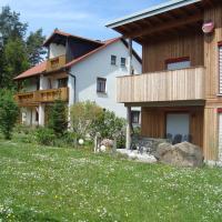 Ferienhaus Brütting, Hotel in Pottenstein