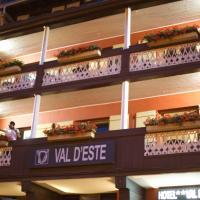 Hôtel Val d'Este, hotel in Saint-Gervais-les-Bains