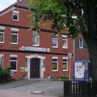 Bredenbecker Hof, отель в городе Веннигзен