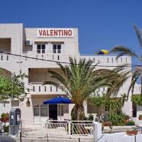 Valentino Apartments