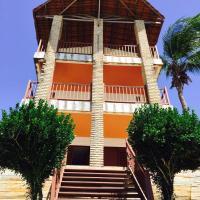 Casa triplex Lagoinha, hotel in Lagoinha