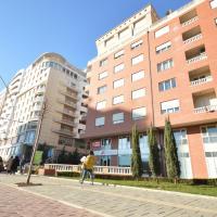 Hotel Oresti Center, hotel v destinaci Tirana