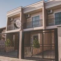 Ondas da Guarda Moradas, hotel em Guarda do Embaú