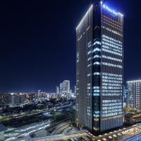Nagoya Prince Hotel Sky Tower, hotel in Nagoya