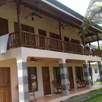 La Perla, hotel in Pavones