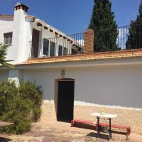 La Casita Peñablanca, hotel in Eslida