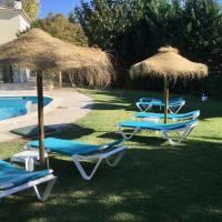 Janota Week Golf, hotel in Palmela