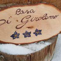 Casa Di Girolamo