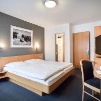 Hotel Mautner kontaktloser check-in, hotel u Štutgartu