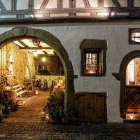 Hotel Am Markt, Hotel in Besigheim