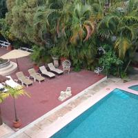 Hotel San Clemente, hotel in Valladolid