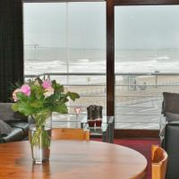 De Strandwandeling 0203, hotel near Ostend - Bruges International Airport - OST, Ostend