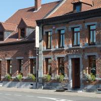 Auberge Le XIX eme, hotel in Thulin