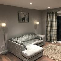Carriage Cottage Hot Tub, hotel in Beith