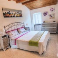 Casa vacanza Anselmo, hotel a Carrodano Inferiore