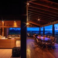Villa Marau Island Residence
