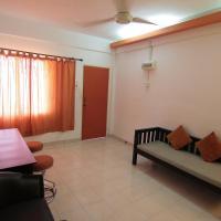Ar-Raudhah Service Apartments